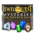 Jewel Quest Mysteries: The Seventh Gate тоглоом