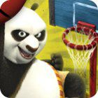 Kung Fu Panda Hoops Madness тоглоом