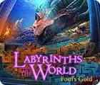 Labyrinths of the World: Fool's Gold тоглоом