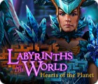 Labyrinths of the World: Hearts of the Planet тоглоом
