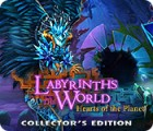 Labyrinths of the World: Hearts of the Planet Collector's Edition тоглоом