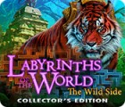 Labyrinths of the World: The Wild Side Collector's Edition тоглоом