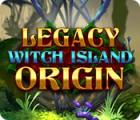 Legacy: Witch Island Origin тоглоом