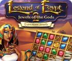 Legend of Egypt: Jewels of the Gods 2 - Even More Jewels тоглоом