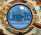 Line-it! : Case of the Stolen Past тоглоом