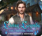Living Legends: The Crystal Tear Collector's Edition тоглоом