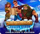 Lost Artifacts: Frozen Queen Collector's Edition тоглоом