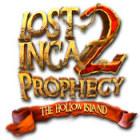 Lost Inca Prophecy 2: The Hollow Island тоглоом