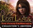 Lost Lands: The Four Horsemen Collector's Edition тоглоом
