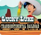 Lucky Luke: Transcontinental Railroad тоглоом