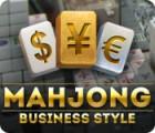 Mahjong Business Style тоглоом