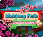Mahjong Fest: Sakura Garden тоглоом