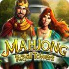 Mahjong Royal Towers тоглоом