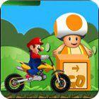 Mario Fun Ride тоглоом