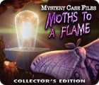Mystery Case Files: Moths to a Flame Collector's Edition тоглоом