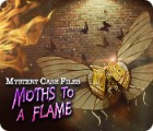 Mystery Case Files: Moths to a Flame тоглоом