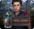 Mystery Trackers: Fatal Lesson тоглоом