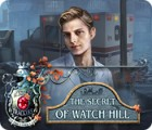 Mystery Trackers: The Secret of Watch Hill тоглоом