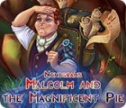 Nonograms: Malcolm and the Magnificent Pie тоглоом