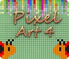 Pixel Art 4 тоглоом