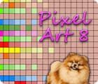 Pixel Art 8 тоглоом