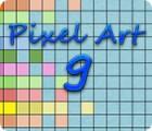 Pixel Art 9 тоглоом