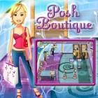 Posh Boutique тоглоом