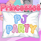 Princesses PJ's Party тоглоом