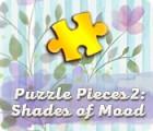 Puzzle Pieces 2: Shades of Mood тоглоом
