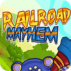 Railroad Mayhem тоглоом