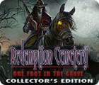 Redemption Cemetery: One Foot in the Grave Collector's Edition тоглоом