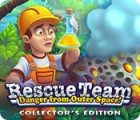 Rescue Team: Danger from Outer Space! Collector's Edition тоглоом