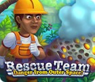 Rescue Team: Danger from Outer Space! тоглоом