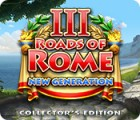 Roads of Rome: New Generation III Collector's Edition тоглоом
