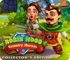 Robin Hood: Country Heroes Collector's Edition тоглоом