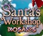 Santa's Workshop Mosaics тоглоом