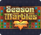 Season Marbles: Autumn тоглоом