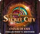 Secret City: Chalk of Fate Collector's Edition тоглоом