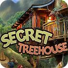 Secret Treehouse тоглоом