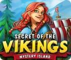 Secrets of the Vikings: Mystery Island тоглоом