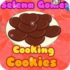 Selena Gomez Cooking Cookies тоглоом