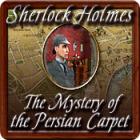 Sherlock Holmes: The Mystery of the Persian Carpet тоглоом