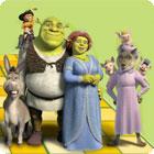 Shrek 4 Sudoku тоглоом
