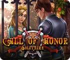 Solitaire Call of Honor тоглоом