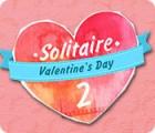 Solitaire Valentine's Day 2 тоглоом