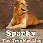 Sparky The Troubled Dog тоглоом