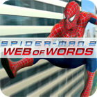 Spiderman 2 Web Of Words тоглоом