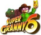 Super Granny 6 тоглоом