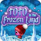 Toto In The Frozen Land тоглоом
