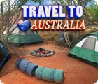 Travel To Australia тоглоом
